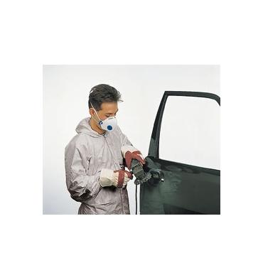 Buzo gris 3 capas PAINT-TEX/TRITEX PLUS