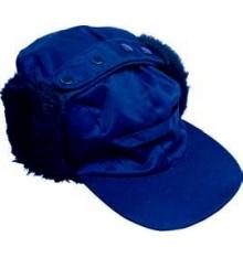 GORRA BEAVER TOP Gorra caliente azul