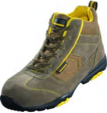 BOTA S1P ASCANITE HIGH 9ASCH
