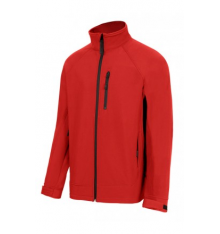 Cazadora Soft Shell