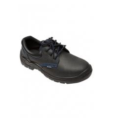 Zapato con plantilla y puntera de acero s3 src