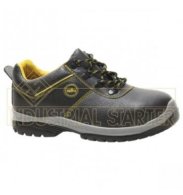 Zapato JUCAR negro EN ISO 20345 S1P SRC