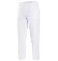 Pantalón con cintas 100% algodón