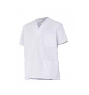 Camisola pijama 100% algodón manga corta
