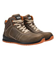 Force bota de seguridad s3 src metal free