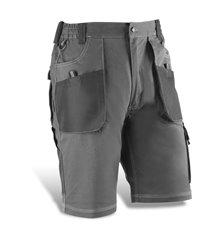 Pantalón corto multibolsillos
